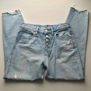 We The Free by Free People Size 26x25